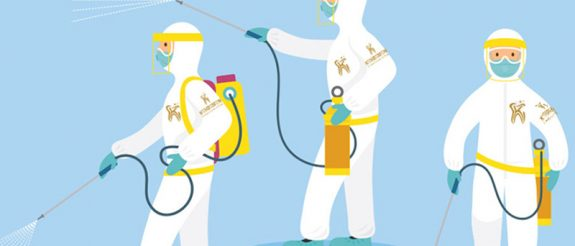 Sterilizasyon ve Dezenfeksiyon