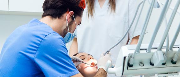 Diş Hekimi Asistanlığı