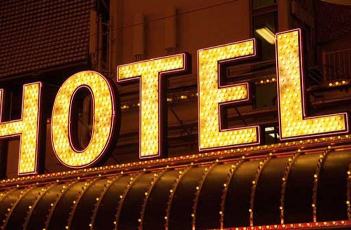 Turizm ve Otel İşletmeciliği