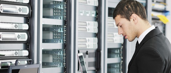 Sunucu (Server) Yönetimi