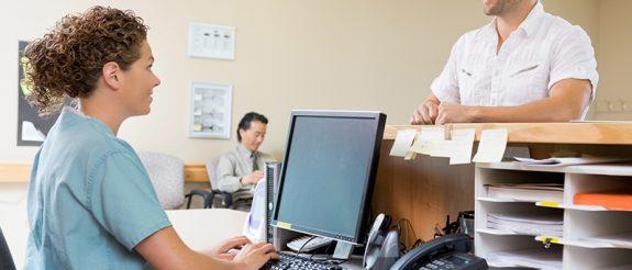 Tıbbi Sekreterlik ve Dokümantasyon