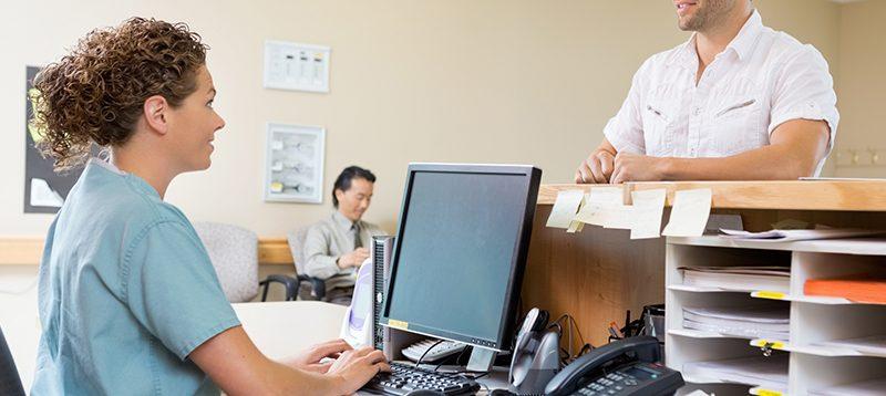Tıbbı Sekreterlik ve Dokumantasyon